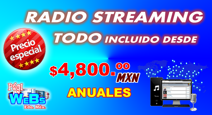 4800 STREAMING